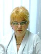 Башлай Валентина Петрівна