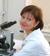 Михайлова Ольга Геннадіївна