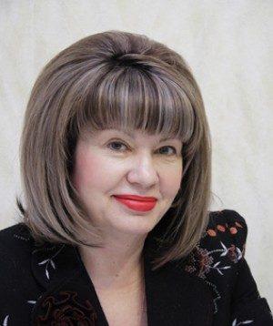 Авраменко Наталя Вікторівна