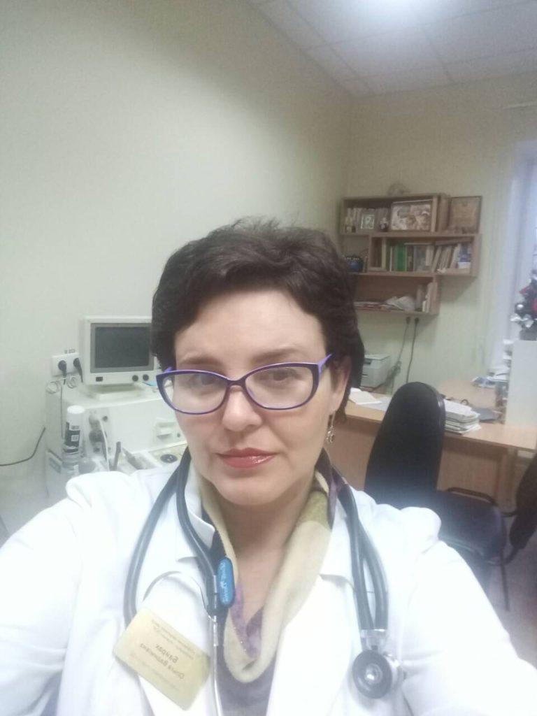 Байрак Ольга Вадимівна