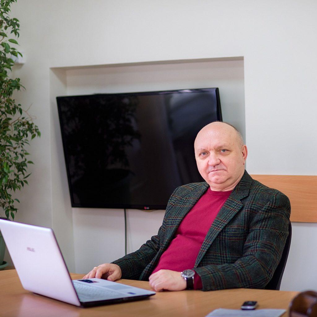Живолуп Олег Миколайович