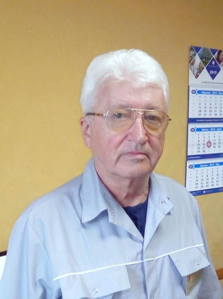 Олійник Петро Петрович